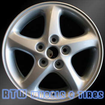 16 inch Mazda Prot??g??  OEM wheels 64843 part# 9965446060