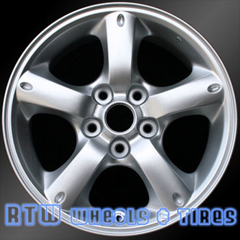 16 inch Mazda Tribute  OEM wheels 64879 part# tbd