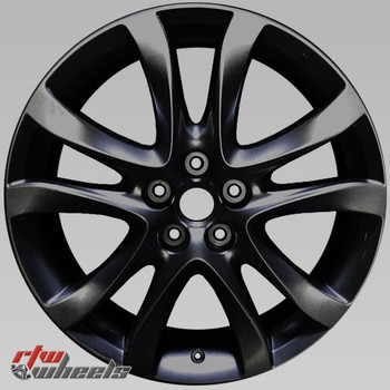 19 inch Mazda 6  OEM wheels 64958 part# 9965087590, 9965047590