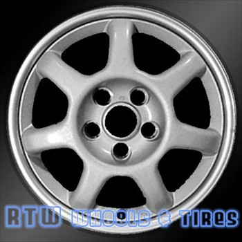 16 inch Mitsubishi 3000GT  OEM wheels 65732 part# tbd