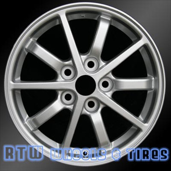 16 inch Mitsubishi Eclipse  OEM wheels 65771 part# tbd
