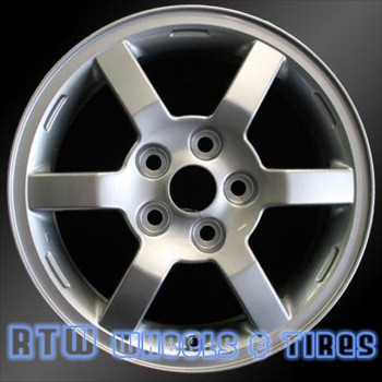 16 inch Mitsubishi Galant  OEM wheels 65777 part# tbd
