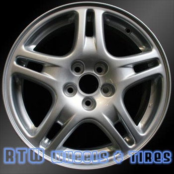 16 inch Subaru Impreza  OEM wheels 68721 part# tbd