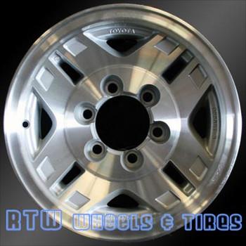15 inch Honda Accord  OEM wheels 69305 part# 4261135070