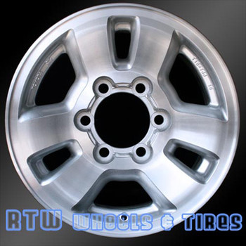 15 inch Toyota 4Runner  OEM wheels 69346 part# 4261104040
