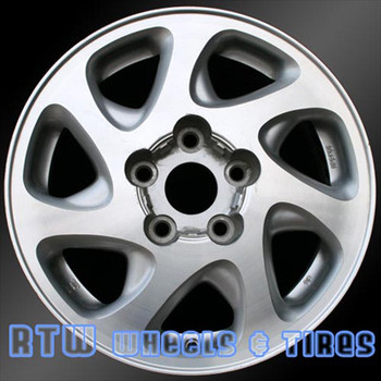 15 inch Toyota Camry  OEM wheels 69348 part# 4261106120