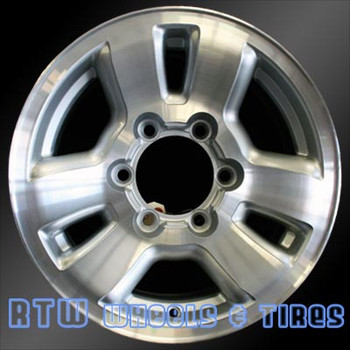 16 inch Toyota 4Runner  OEM wheels 69356 part# tbd