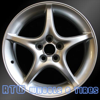 16 inch Toyota Celica  OEM wheels 69388 part# tbd