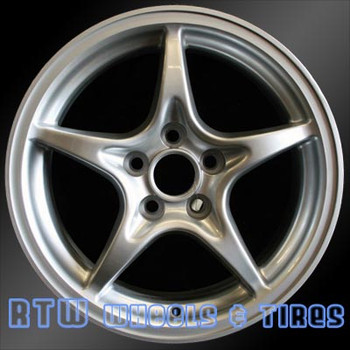 15 inch Toyota MR2  OEM wheels 69400 part# tbd