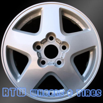 15 inch Toyota Camry  OEM wheels 69413 part# tbd