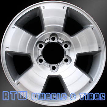 17 inch Toyota 4Runner  OEM wheels 69429 part# 4261135300, 4261135301, 4261135310, 4261135311