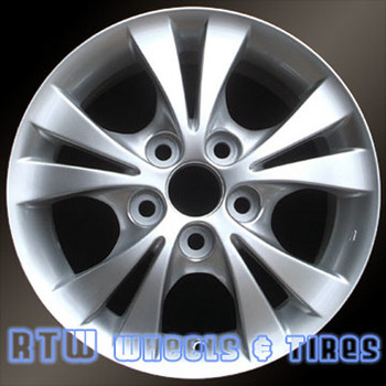 15 inch Toyota Camry  OEM wheels 69477 part# tbd