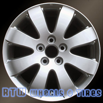 17 inch Toyota Avalon  OEM wheels 69484 part# tbd