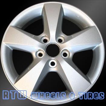 16 inch Toyota RAV4  OEM wheels 69486 part# tbd