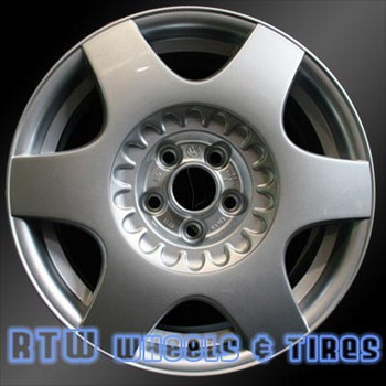 16 inch Volkswagen VW Beetle  OEM wheels 69724 part# tbd