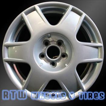16 inch Volkswagen VW Jetta  OEM wheels 69737 part# tbd