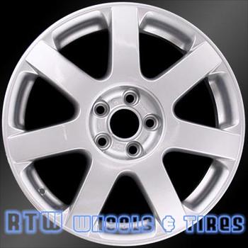 16 inch Volkswagen VW Jetta  OEM wheels 69776 part# tbd