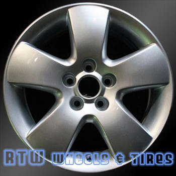15 inch Volkswagen VW Jetta  OEM wheels 69792 part# tbd