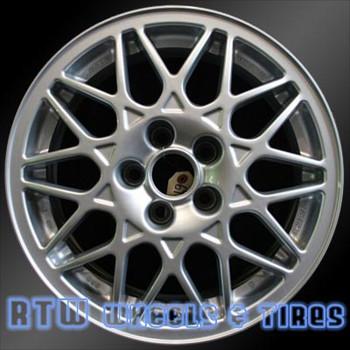 15 inch Volkswagen VW Jetta  OEM wheels 69801 part# tbd