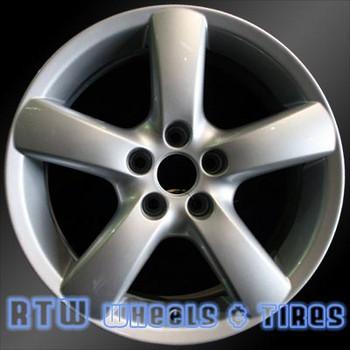 16 inch Volkswagen VW Golf  OEM wheels 69804 part# tbd