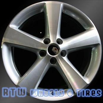 17 inch Volkswagen VW Beetle  OEM wheels 69817 part# tbd