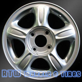 15 inch Hyundai Sonata  OEM wheels 70675 part# 5291038801