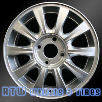 16 inch Hyundai Sonata  OEM wheels 70695 part# 529103D310