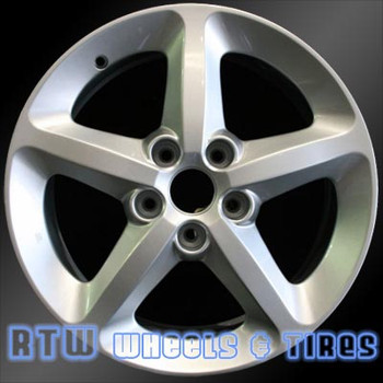 17 inch Hyundai Sonata  OEM wheels 70727 part# tbd