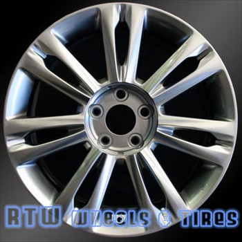 17 inch Hyundai Genesis  OEM wheels 70770 part# tbd