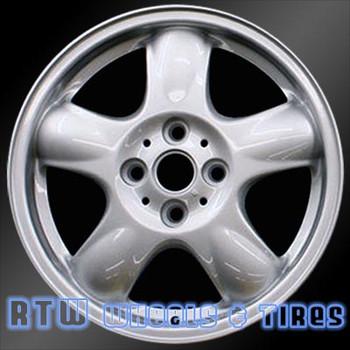 15 inch Mini Cooper Clubman  OEM wheels 71183 part# tbd
