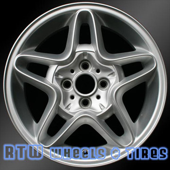 16 inch Mini Cooper Clubman  OEM wheels 71193 part# tbd