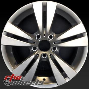 17 inch BMW 5 Series  OEM wheels 71298 part# 36116783285