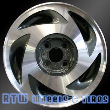 14 inch Acura Integra  OEM wheels 71639 part# tbd