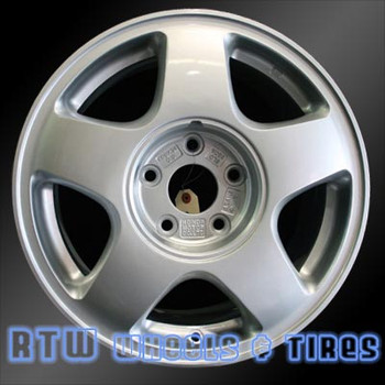 15 inch Acura NSX  OEM wheels 71646 part# tbd