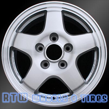 15 inch Acura Legend  OEM wheels 71650 part# 08W15SP0Z00F