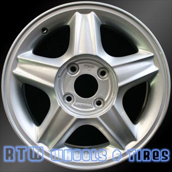 16 inch Acura CL  OEM wheels 71672 part# 42700SS8A01