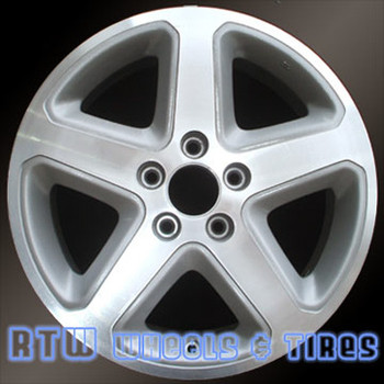 17 inch Acura CL  OEM wheels 71715 part# tbd