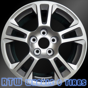 17 inch Acura TL  OEM wheels 71785 part# 42700TK4A01
