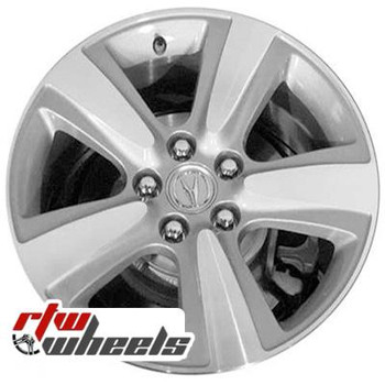 18 inch Acura MDX  OEM wheels 71793 part# 42700STXA32