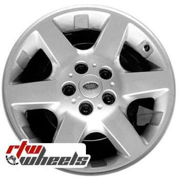 17 inch Land Rover Freelander  OEM wheels 72171 part# tbd