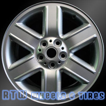 19 inch Land Rover Range Rover  OEM wheels 72173 part# tbd