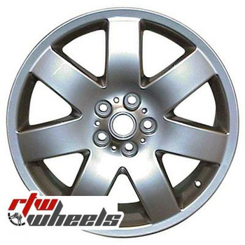 20 inch Land Rover Range Rover  OEM wheels 72182 part# tbd
