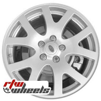 19 inch Land Rover Range Rover  OEM wheels 72204 part# RRC505370MNH