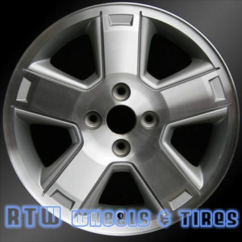 15 inch Suzuki Aerio  OEM wheels 72681 part# tbd