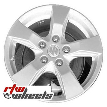 16 inch Suzuki SX4  OEM wheels 72712 part# tbd