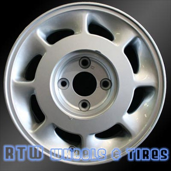 15 inch Infiniti M60  OEM wheels 73631 part# tbd