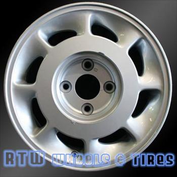 15 inch Infiniti M60  OEM wheels 73631 part# tbd