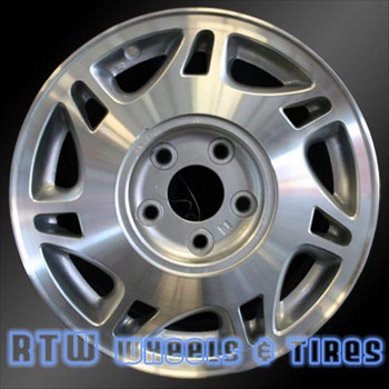 15 inch Infiniti J30  OEM wheels 73637 part# tbd