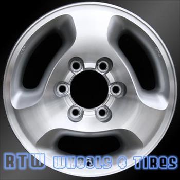 16 inch Infiniti QX4  OEM wheels 73649 part# 403001W325, 403001W326