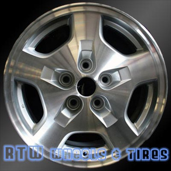 16 inch Infiniti I30  OEM wheels 73650 part# tbd
